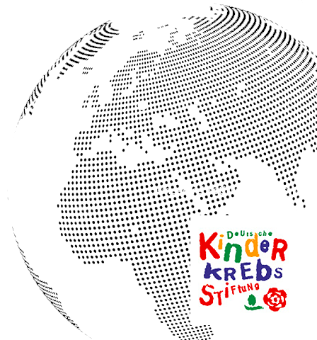 Kinderkrebsstiftung