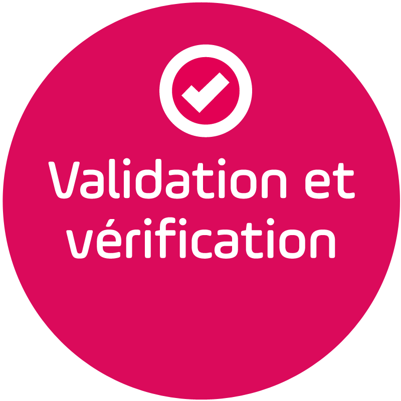 Validation and Verification