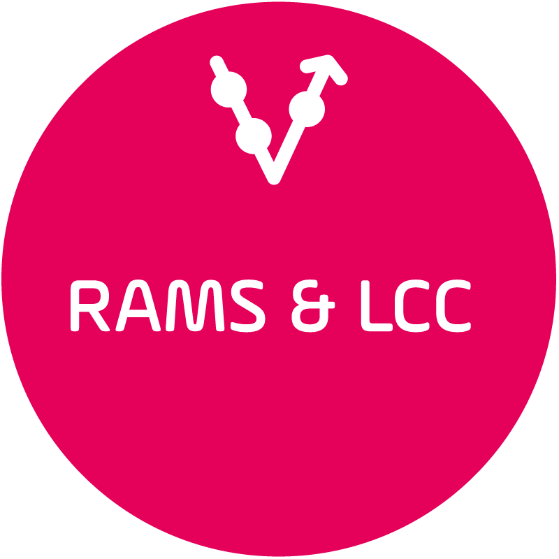 RAMS and LCC